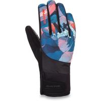 ELECTRA GLOVE Black Blue